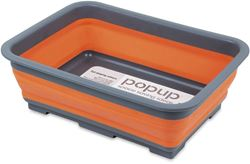 Popup Multi-Purpose Tub - Orange