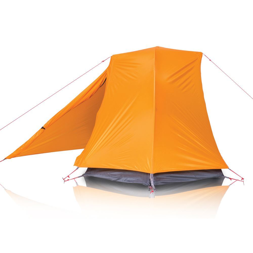 Zempire Atom Hiking Tent - Side view