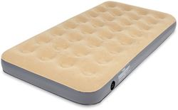 Oztrail Velour Air Mattress King Single