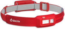 BioLite HeadLamp 330 Ember Red