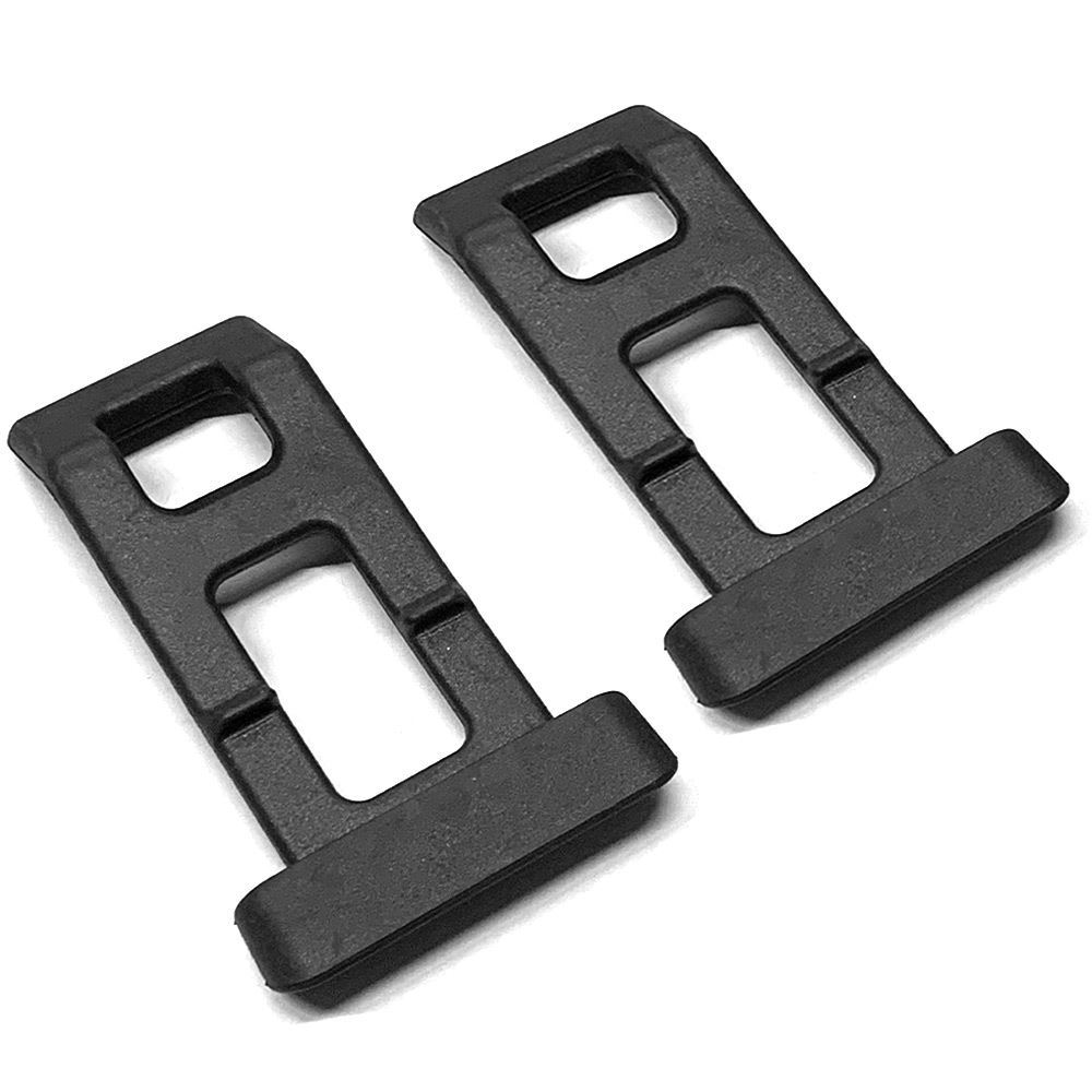 Dometic Ice CI Rubber Latch Pair