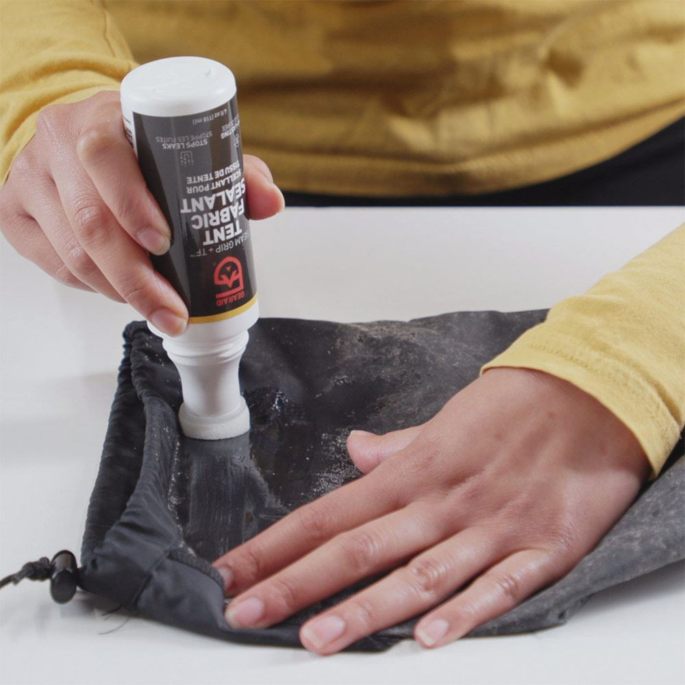 Gear Aid Seam Grip TF Tent Fabric Sealant