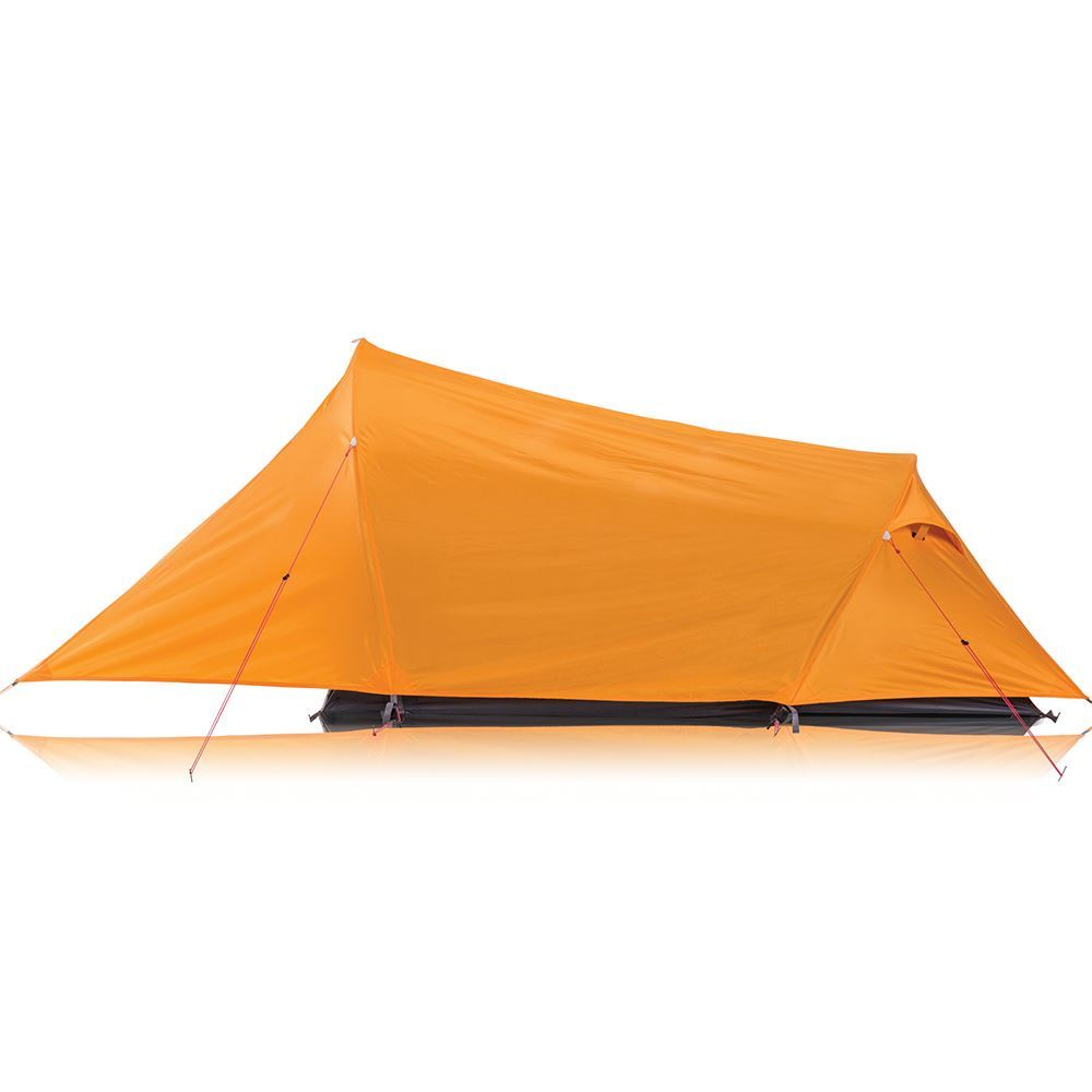 Zempire Atmos Hiking Tent - Side view