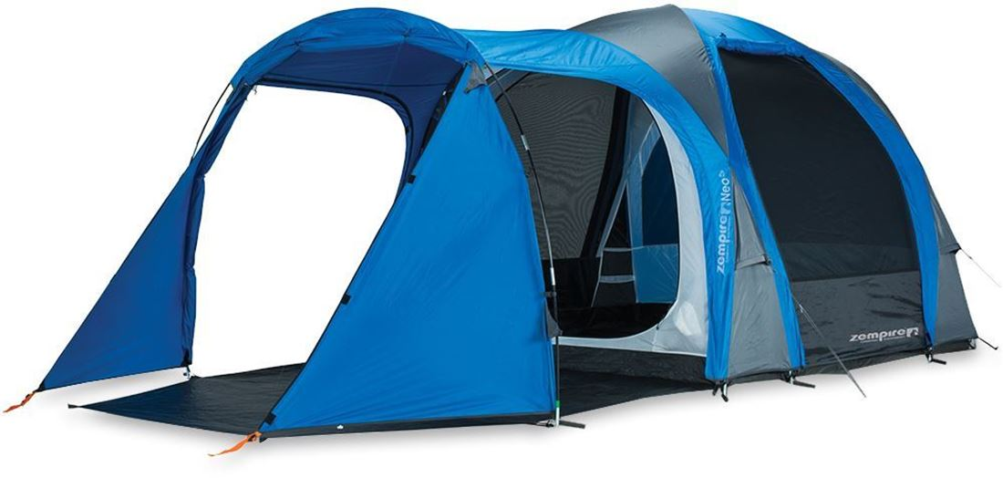20fe0a540 Zempire Neo 5 Dome Tent | Snowys Outdoors