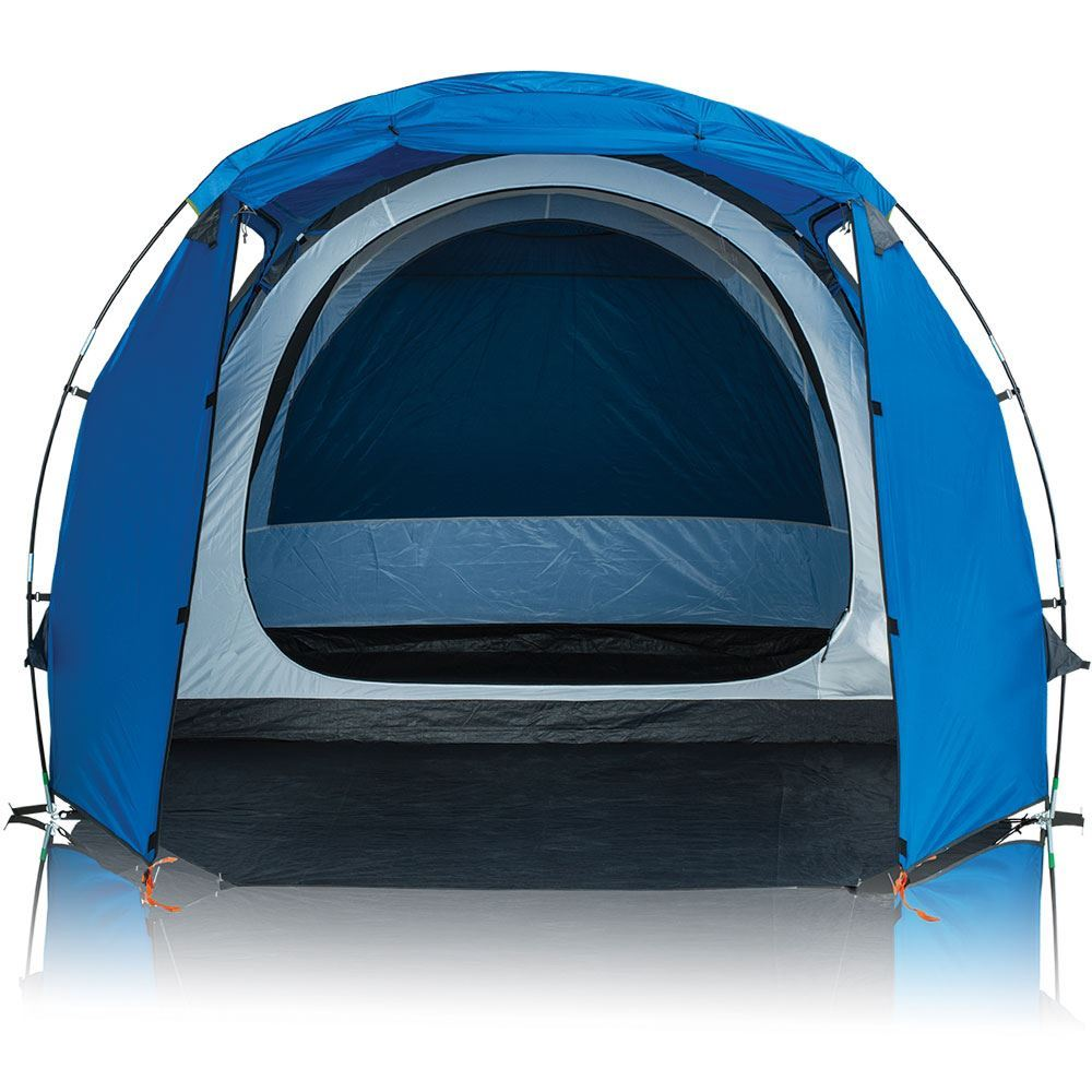 Zempire Neo 5 Dome Tent - Front view