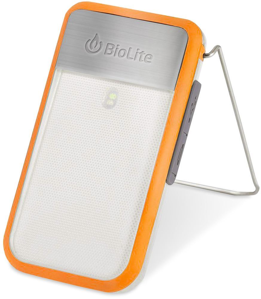 BioLite Powerlight Mini LED Light - Small Hands-Free Light Source and Phone Battery Charger