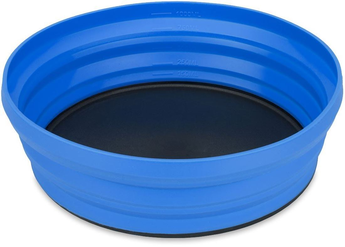Sea to Summit XL Bowl - Blue