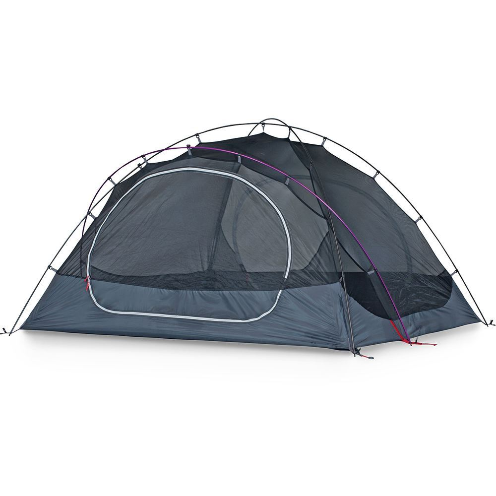 Zempire Trilogy Hiking Tent - Fly removed