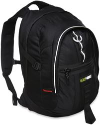 Black Wolf Oxford 30L Day Pack - Black