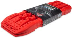 Tred 1100mm Recovery Device Red