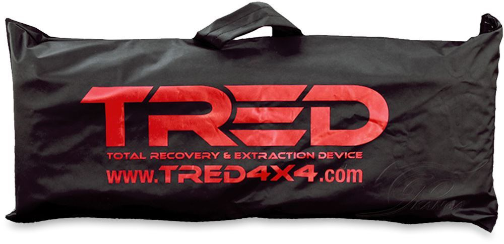 Tred Recovery Device Storage Bag 1100mm
