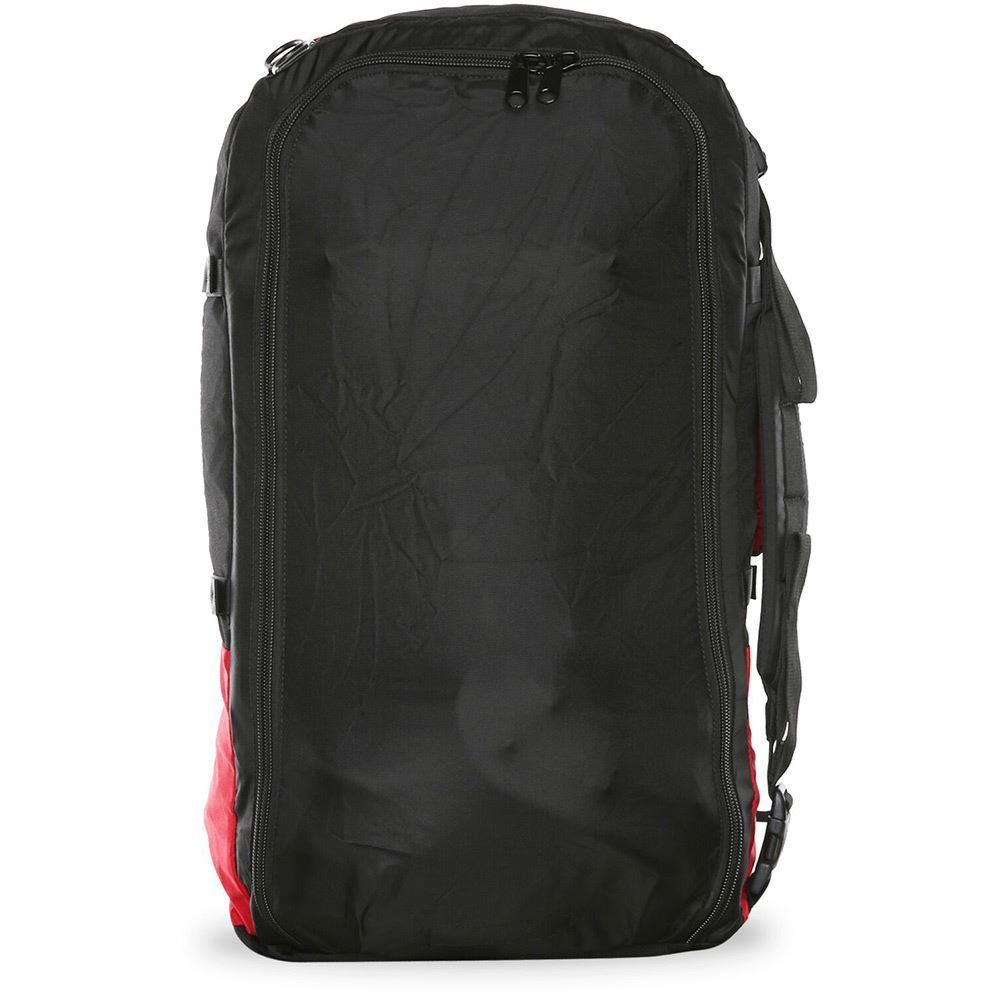 Black Wolf Cancun 70L Travel Pack - Harness enclosed by zipped cover