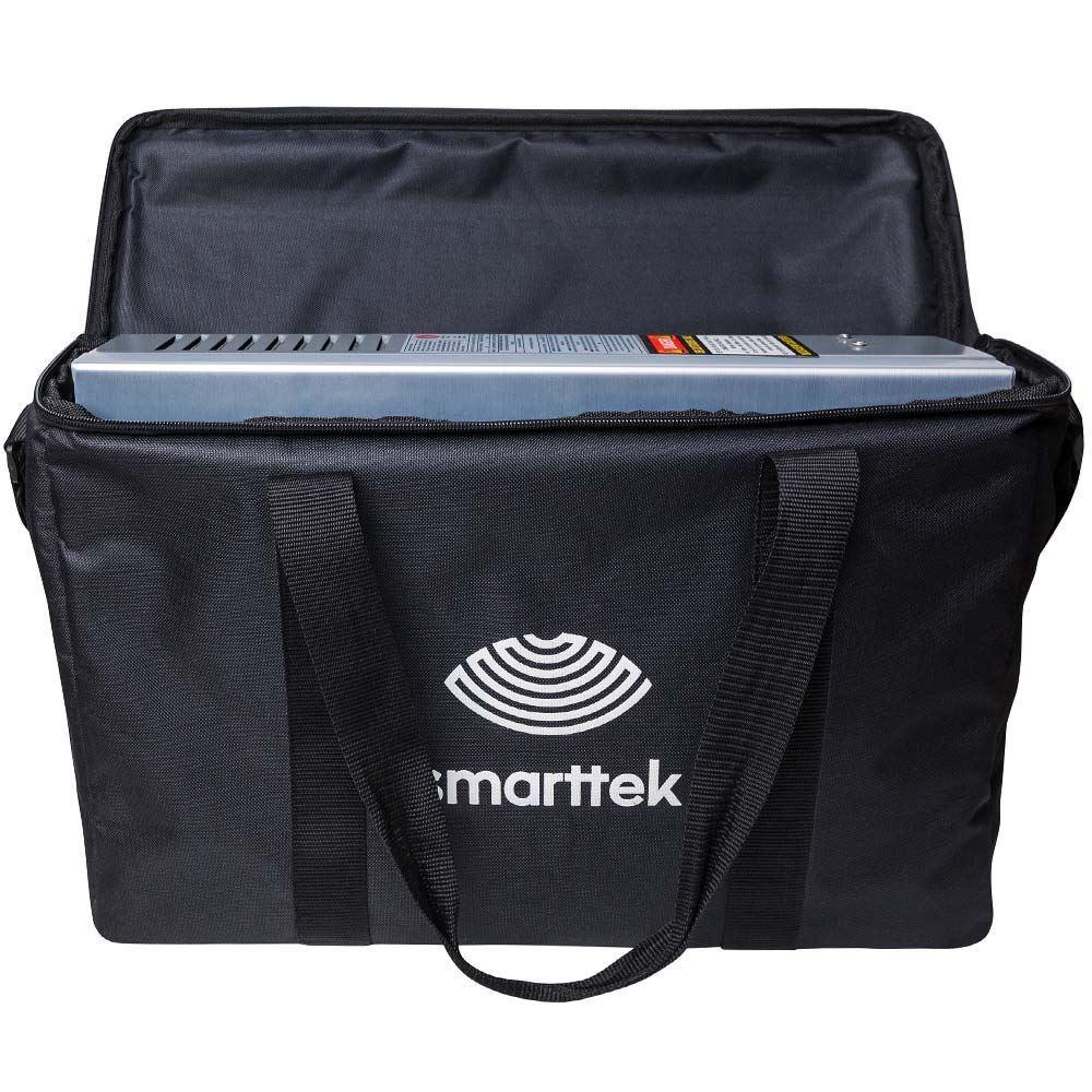Smarttek Hot Water System Carry Bag - Hot water system inside