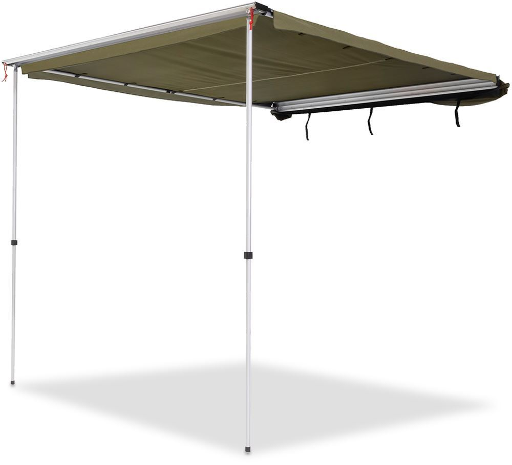 23ZERO Side Pull Out Awning 2 x 2.5m