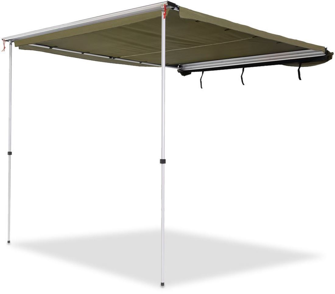 23ZERO Side Pull Out Awning 2.5 x 2.5m