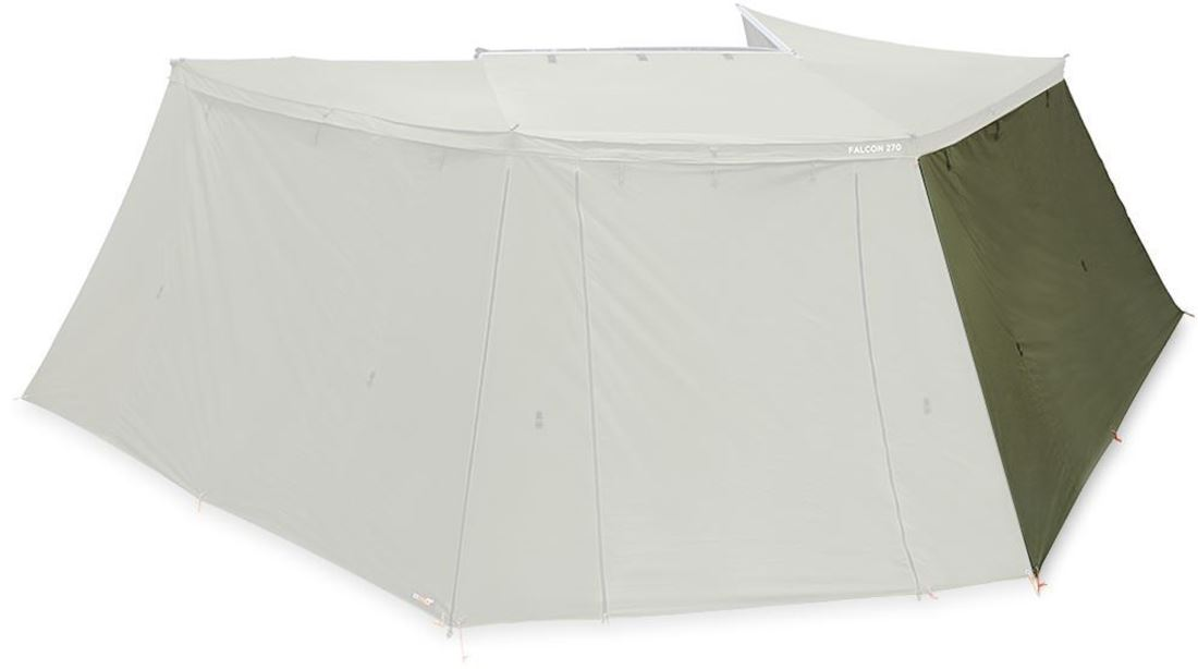 23 ZERO Falcon 270 Awning Wall B