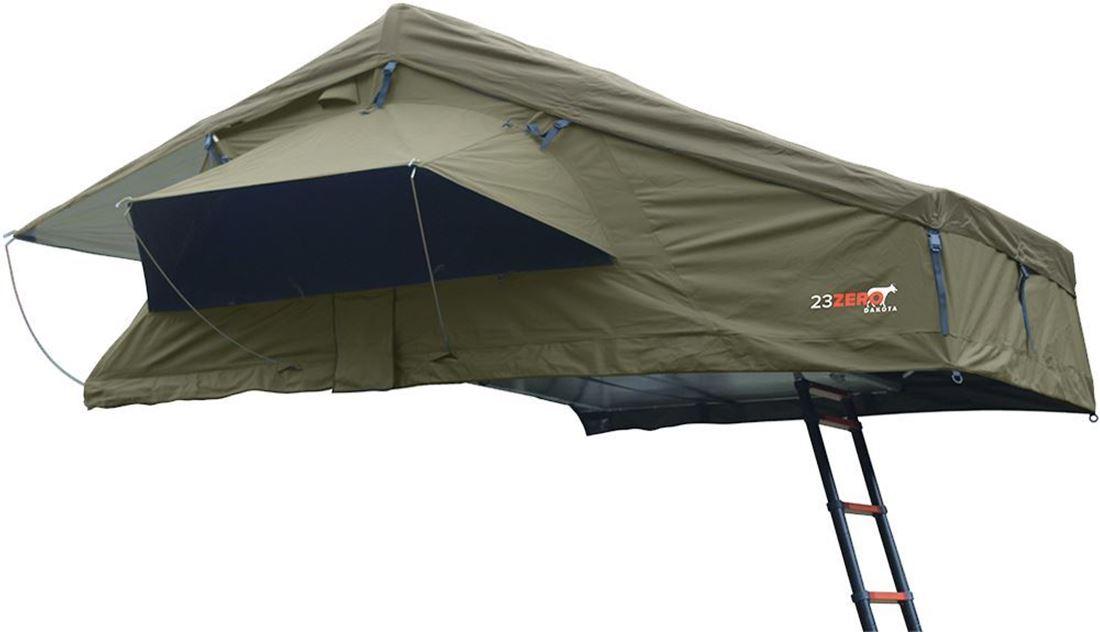 23ZERO Dakota 1600 Rooftop Tent