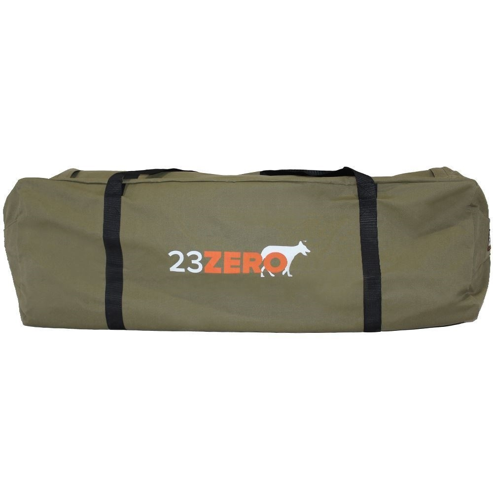 23ZERO Dual Swag 1100mm - Bag (front view)