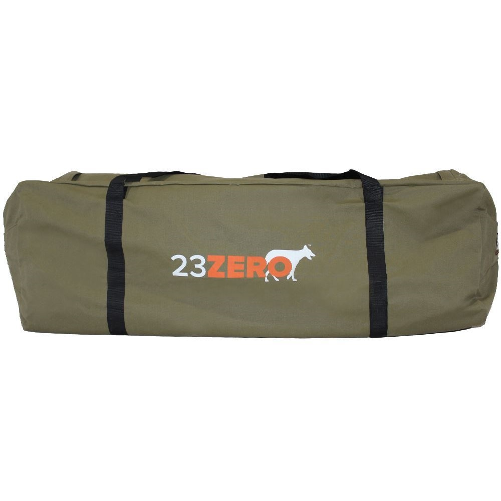 23ZERO Dual Swag 900mm - Bag (front view)