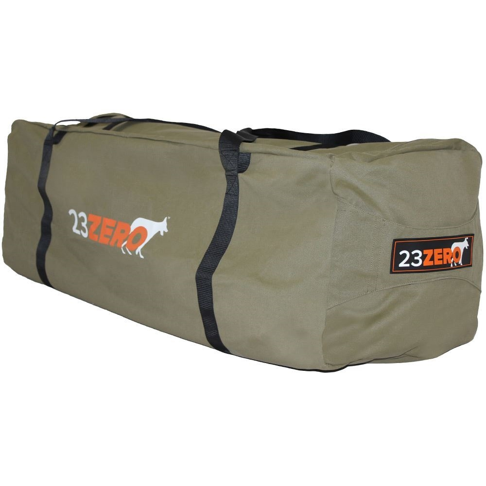 23ZERO Dual Swag 900mm - Bag (side view)