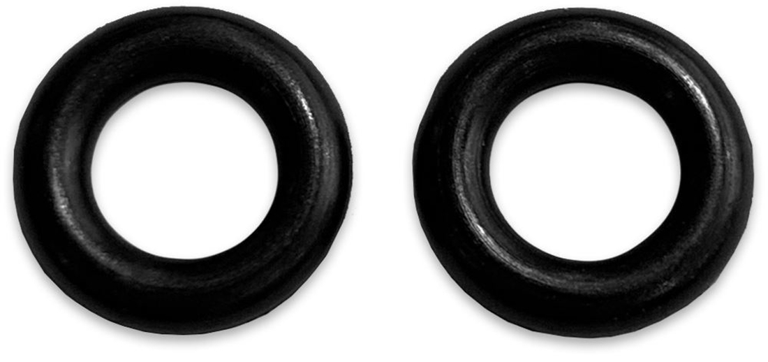 Coi Leisure O Rings 12mm 2 Pk (N7-108)