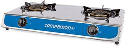 Companion Double Burner Cooker