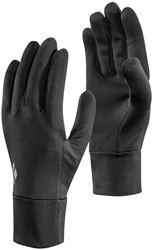 Black Diamond Lightweight Screen Tap Gloves