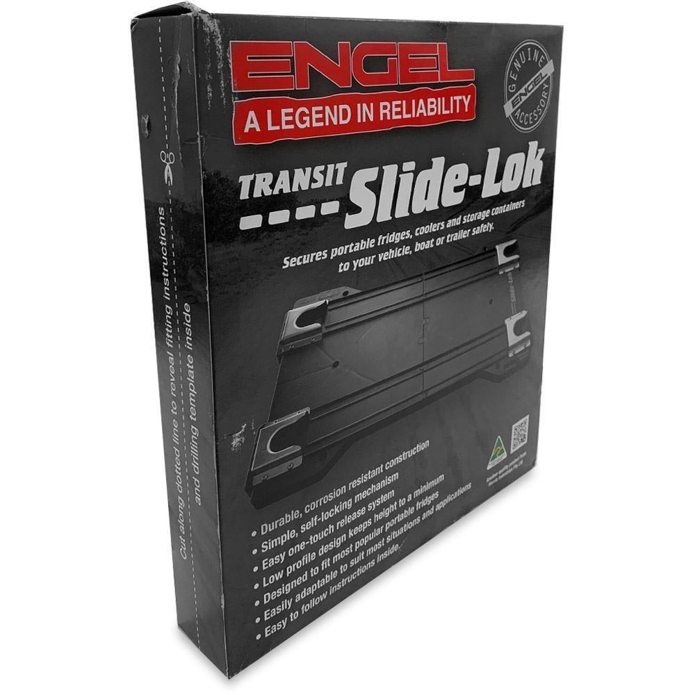 Engel 530 Slide Lok for 32 & 40 Litre Fridge