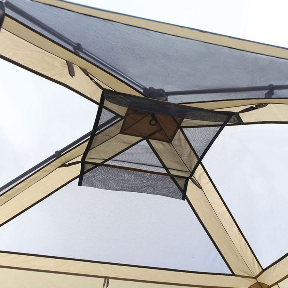 Oztrail Fast Frame Tourer 300 Tent Gear Loft