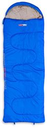 Black Wolf Meridian 300 Sleeping Bag Blue
