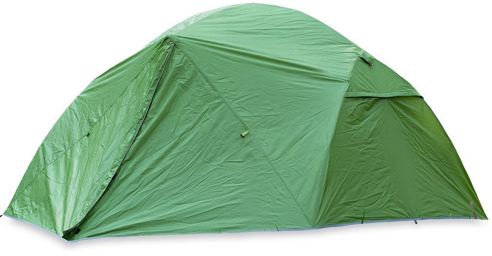 Explore Planet Earth Maximus 2 Hiking Tent