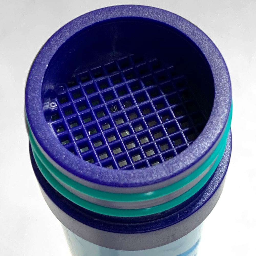 LifeStraw Go Bottle Replacement Filter - Top view