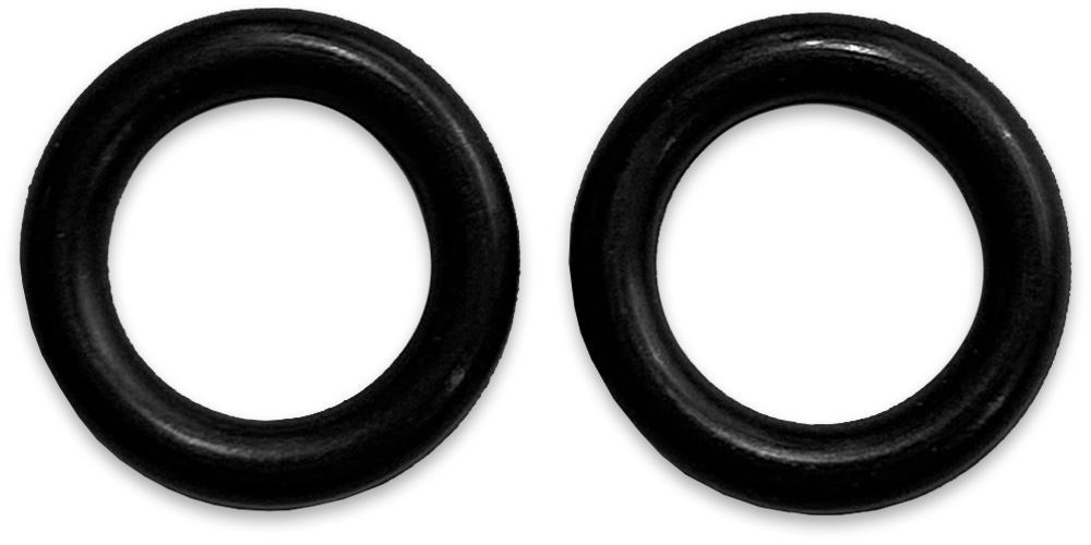 Coi Leisure O Rings 14mm 2 Pk RH Thread