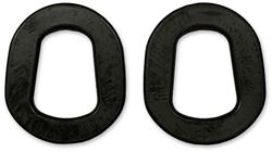 Kookaburra Metal Jerry Can Seals 2 Pack
