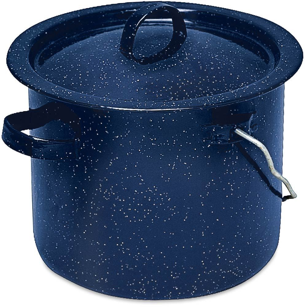 Campfire Enamel Billy 3L