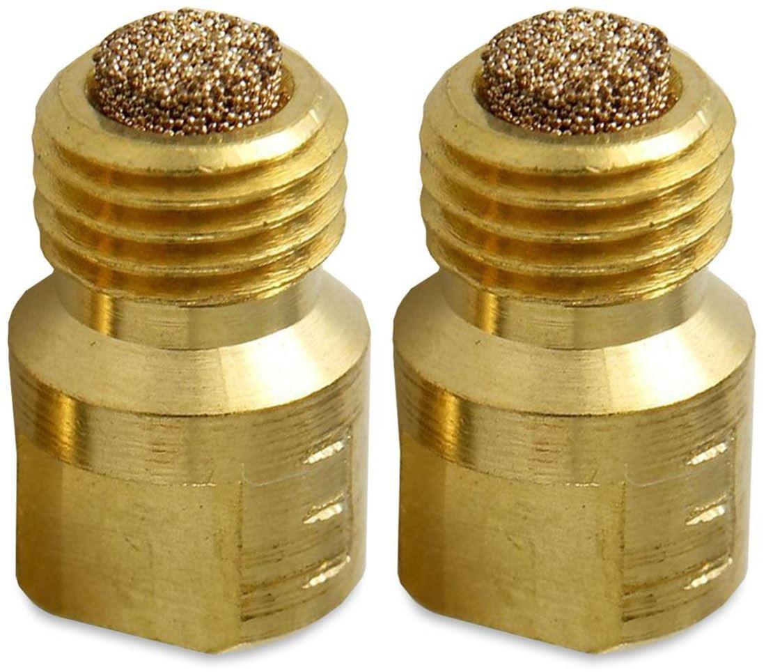 Gasmate E Jet Suits Small/Medium Lanterns 2 Pk