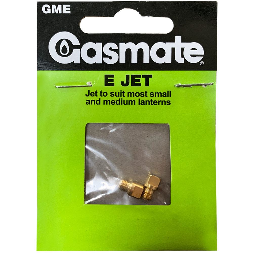 Gasmate E Jet Suits Small/Medium Lanterns 2 Pk