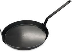 Hillbilly Frypan with Folding Handle - 41cm