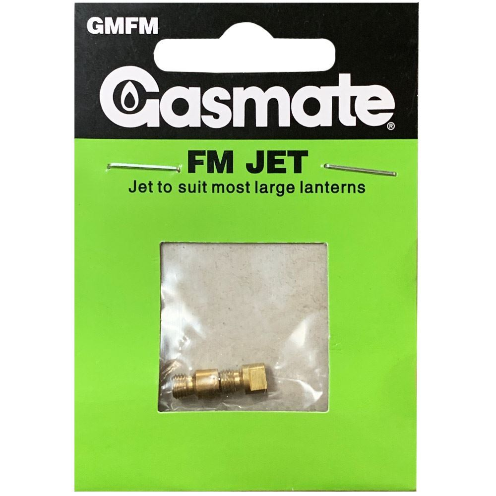 Gasmate FM Jet suits Large Lanterns 2 Pk