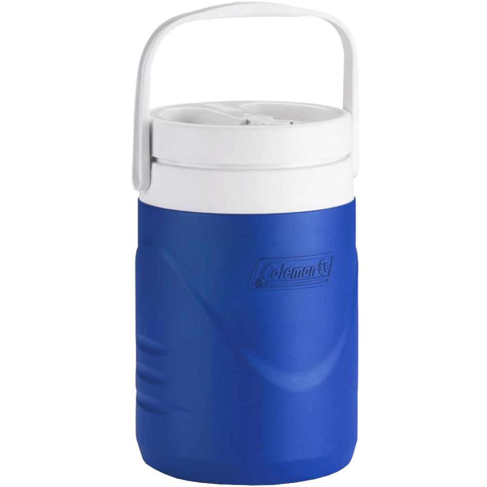 Coleman Cooler Jug 3.8L - Handle raised