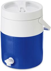 Coleman Cooler Jug 7.5L - Handle lowered