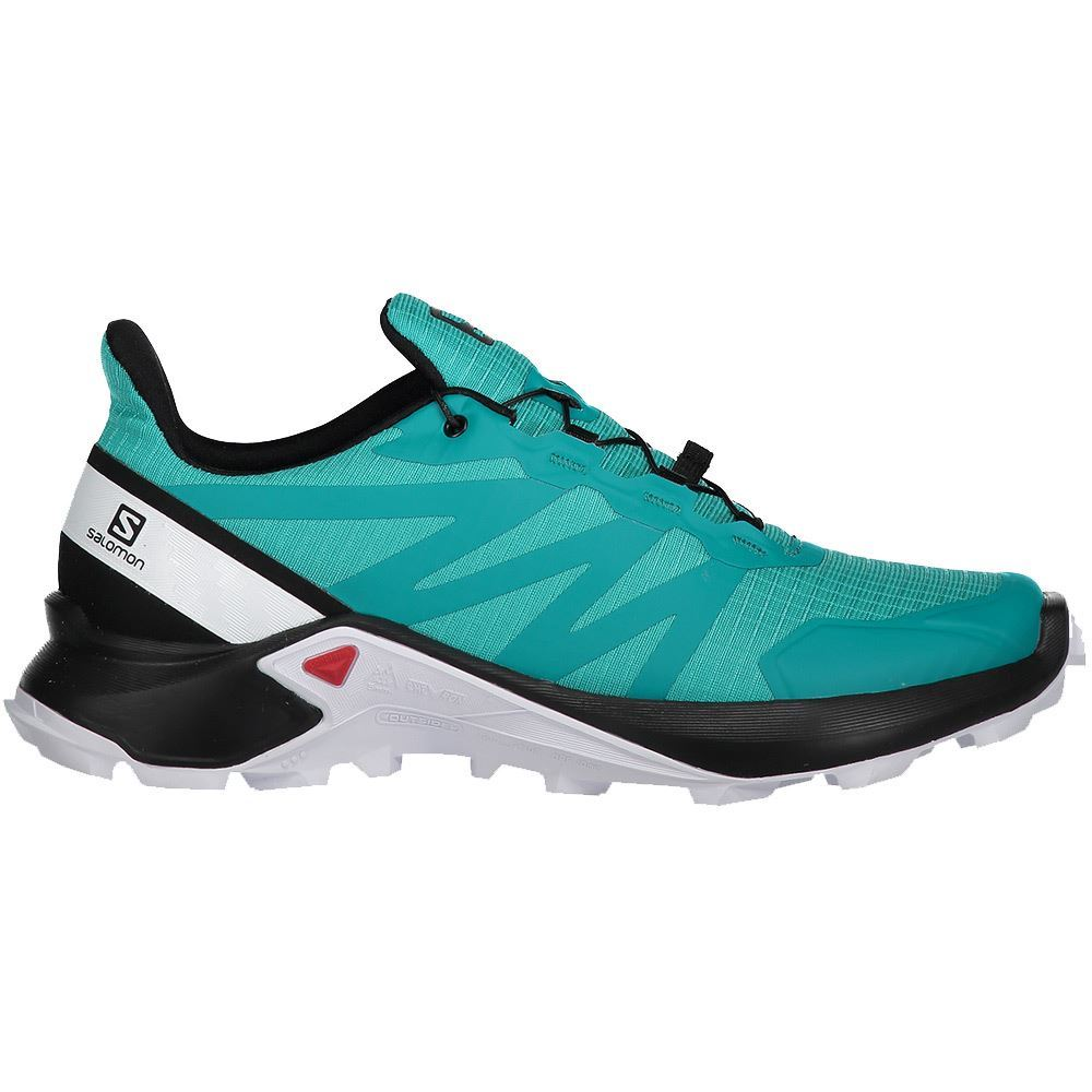 Salomon Supercross Wmn's Shoe