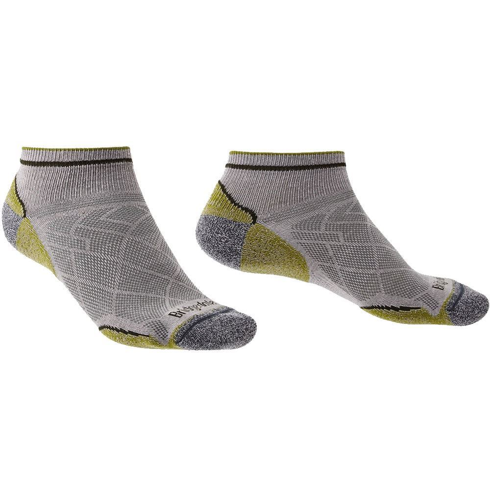 Bridgedale Hike Ultra Light T2 Coolmax Performance Men's Low Sock