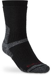 Bridgedale Expedition Heavyweight Performance Boot Sock Black