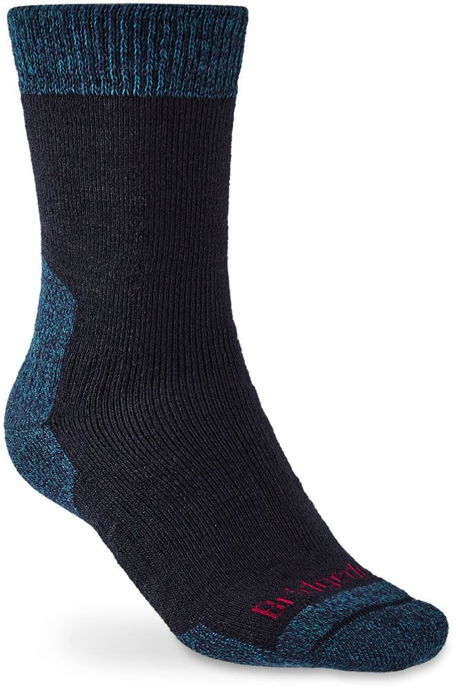 Bridgedale Expedition Heavyweight Comfort Men's Boot Sock Navy