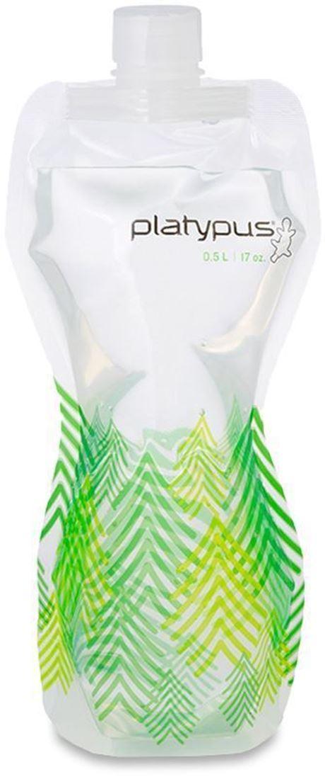 Platypus Soft Bottle Closure Cap Tree