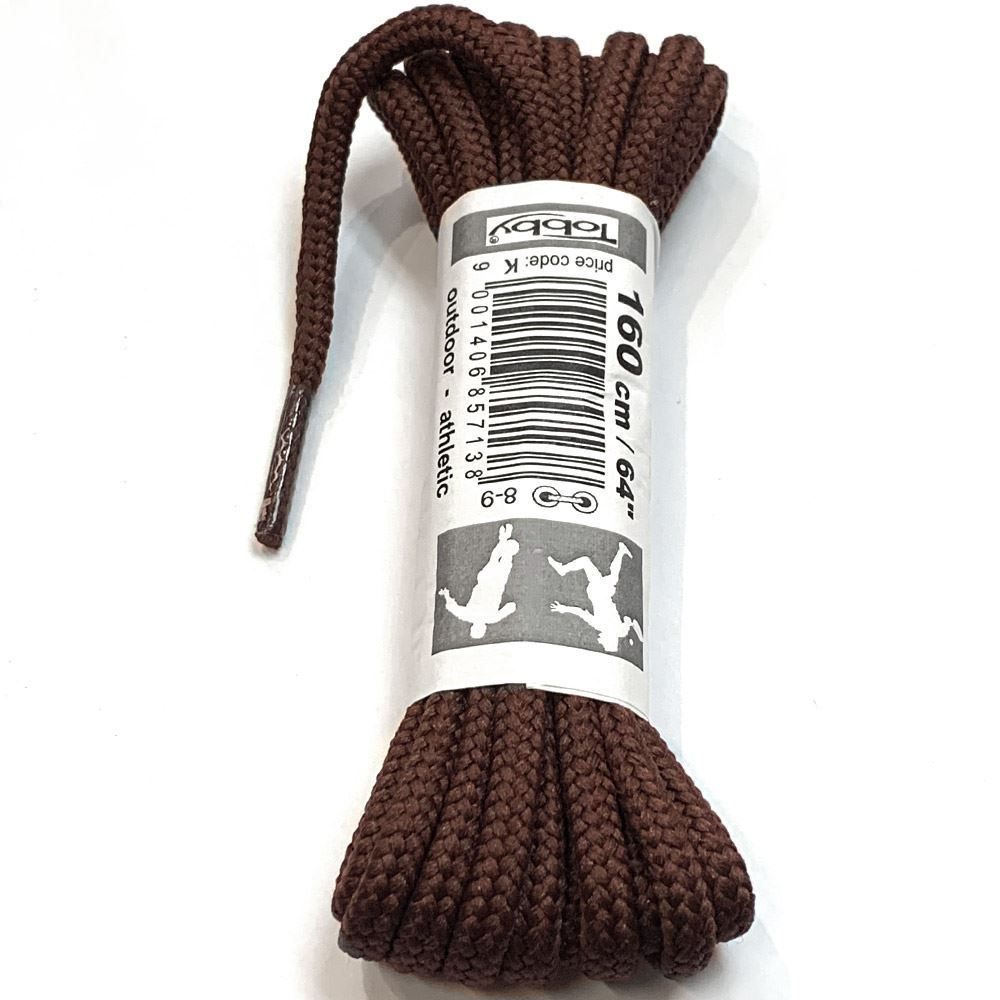 Tobby Shoe laces Round 160cm