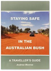 AFN Fishing & Outdoors Staying Safe in the Bush