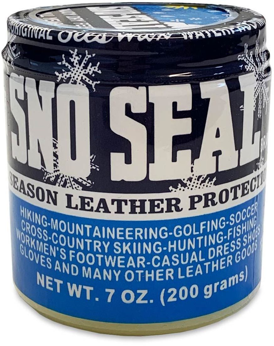 Atsko Sno Seal Waterproof Wax 200g