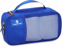 Eagle Creek Pack-it Original Quarter Cube X Small Blue Sea